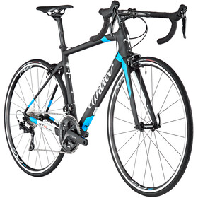 Wilier GTR Team SE, black/blue